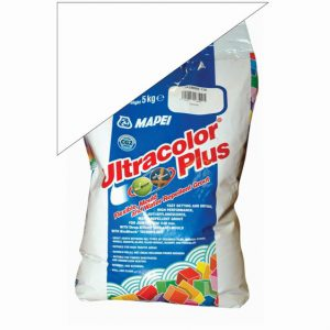 Ultracolor Plus Powdered Grout
