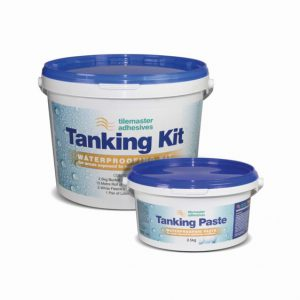 Tilemaster Tanking – Kit – 7Kg