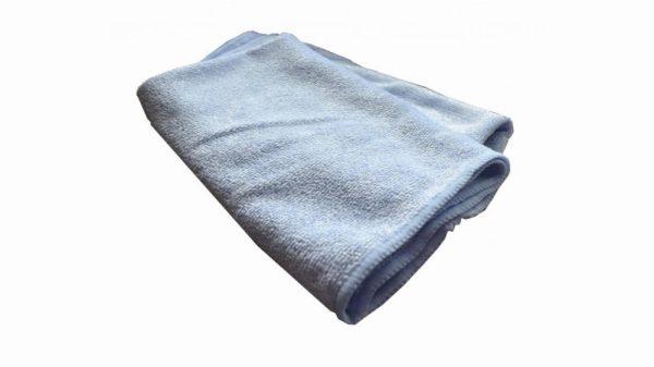Buffing Cloth blue (2 pk)