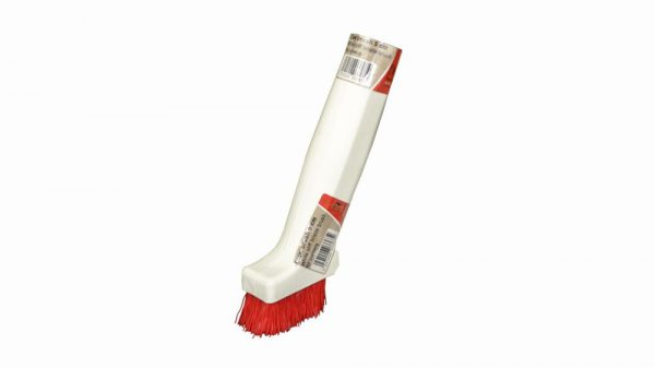 Claw Brush Red