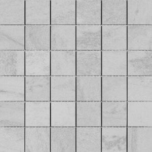 Paris Mosaic Gris Lappato