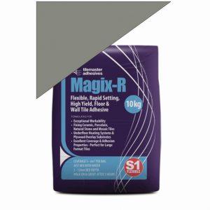 Magix R – Light Weight Flexible Rapid Setting Adhesive