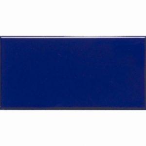Signature Deep Blue Glossy 200×100