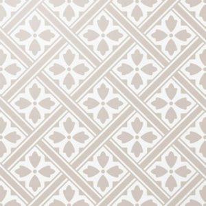 Laura Ashley Mr Jones Dove Grey Matt 49.8×49.8