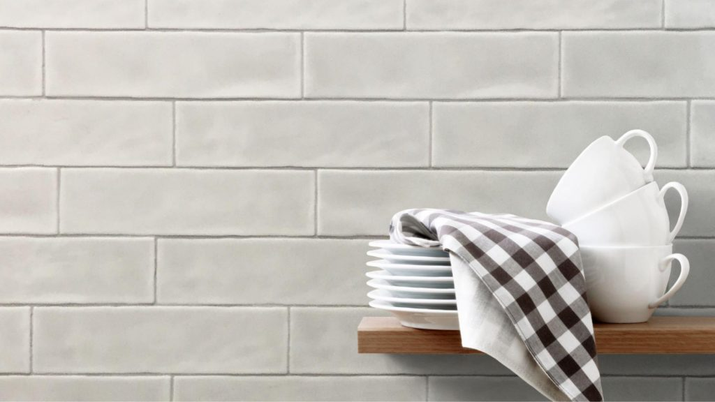 Antika Kitchen Wall Tiles