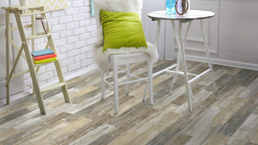 Backwood Floor & Wall Tiles