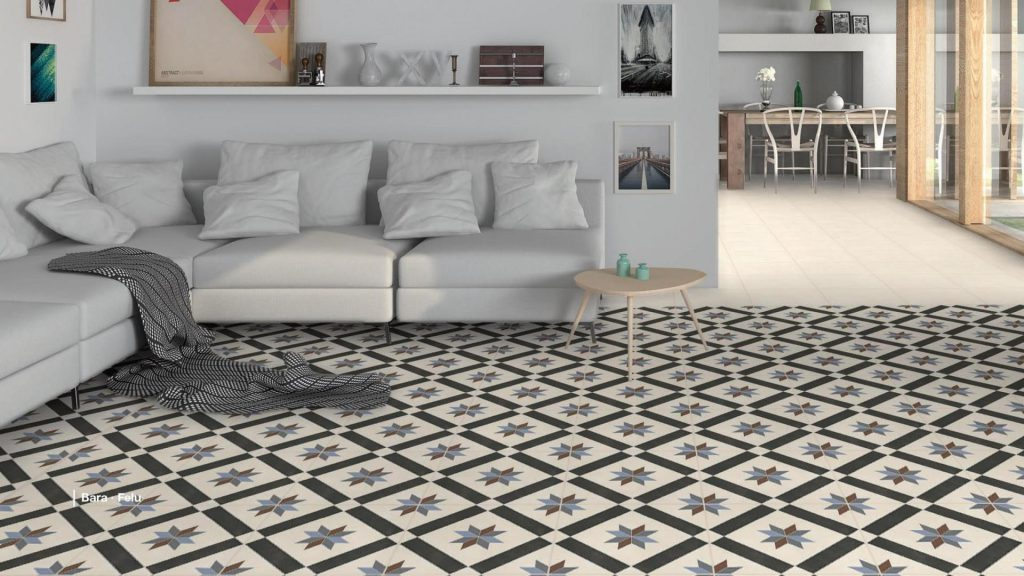Bara Floor Tiles