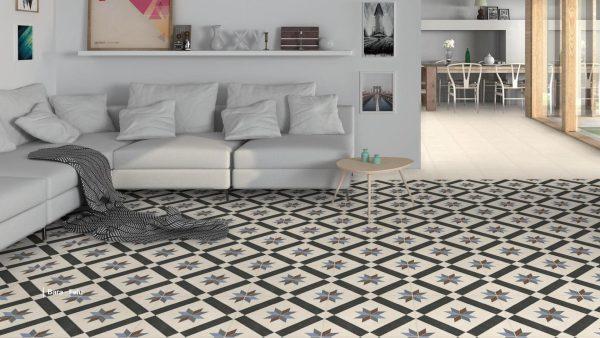 Bara Floor