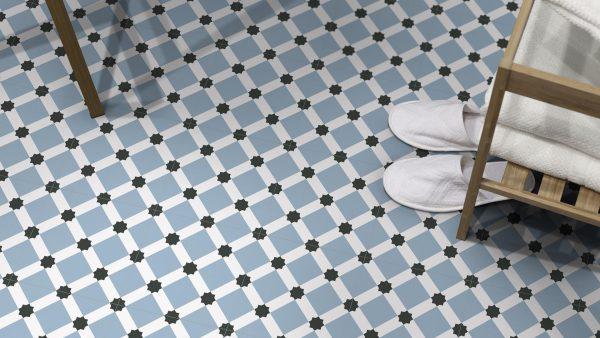 Barcelona Floor