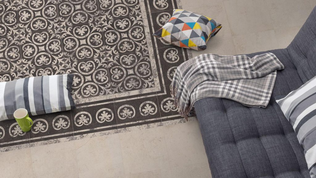 Cartuja Wall & Floor Tiles
