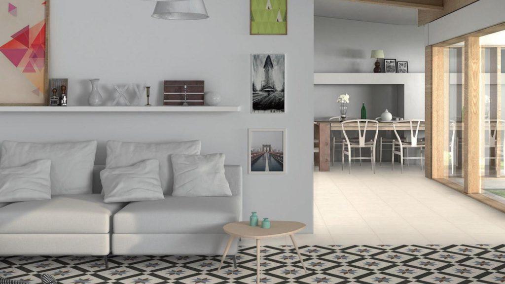 Felu Floor Tiles