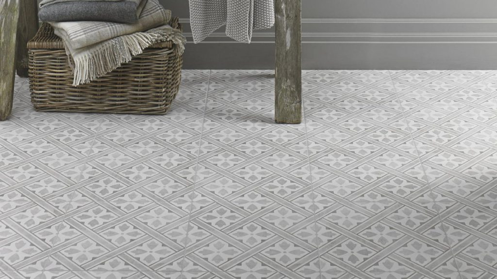 Mr Jones Floor Tiles