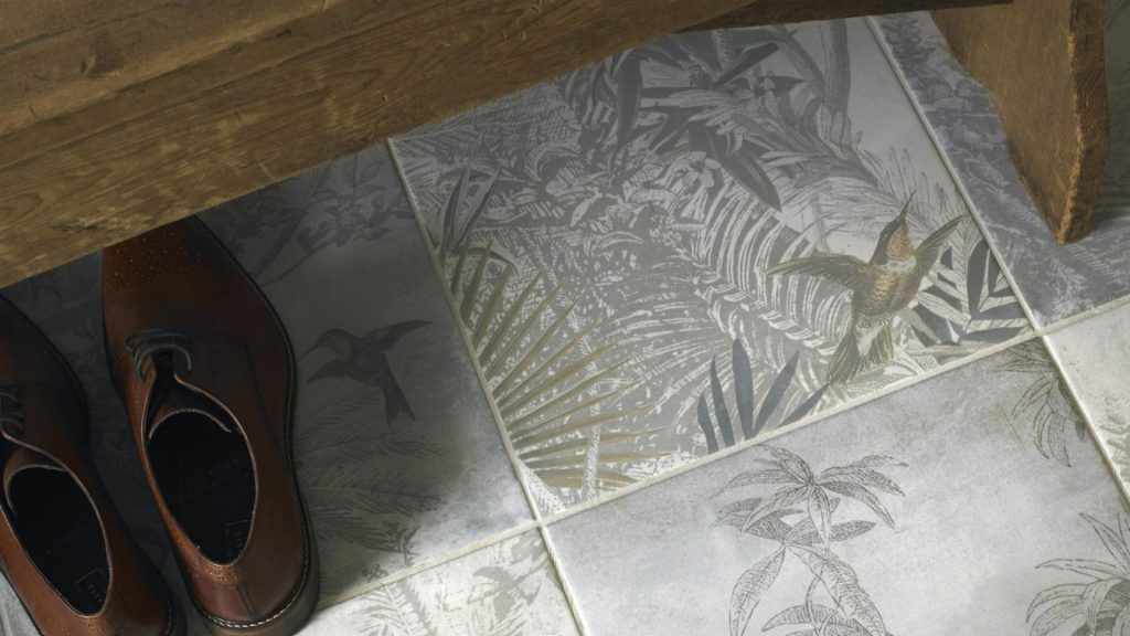 Ted Baker Paradise Floor & Wall Tile 2
