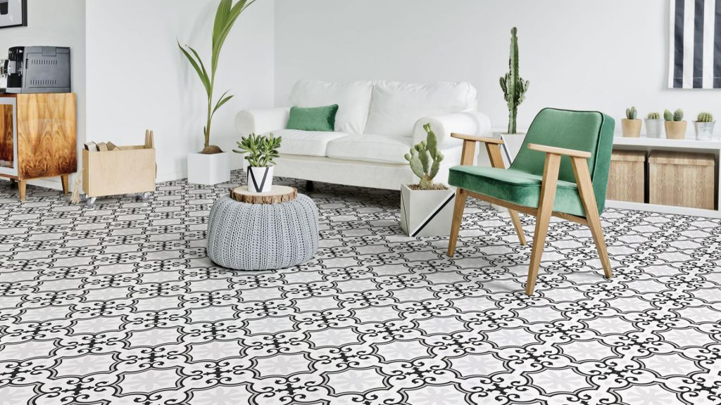 Valencia Floor and Wall Tiles