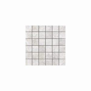 Aberdeen Mosaic Snow Matt 30×30