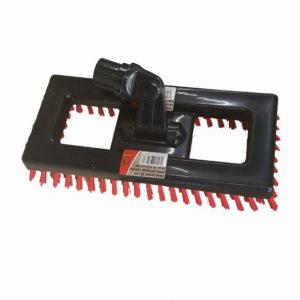 Deck Brush Red