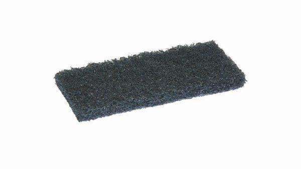 Emulsifying Pad Black 25x11cm