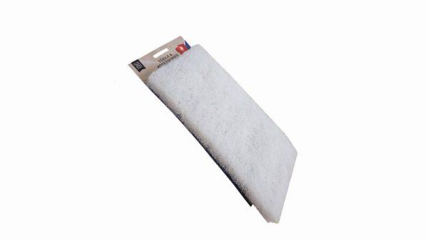 Emulsifying Pad White 25x11cm
