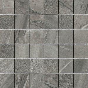 Arkon Mosaic Gris Matt 30x30cm