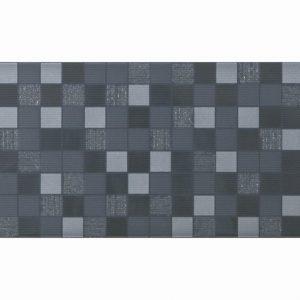 Gloss Decor Antracita Mosaico Glossy
