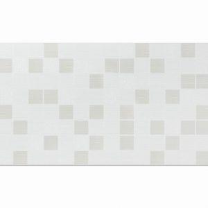 Gloss Decor Blanco Mosaico Glossy