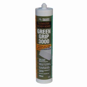 Green Grip 3000 tubed adhesive