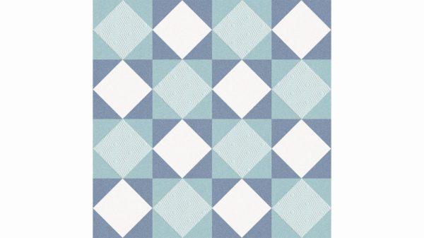 Mallorca Calobra Patterned Wall & Floor Tiles 25x25cm