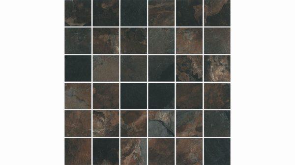 Acuario Indian Slate Mosaic 30x30cm