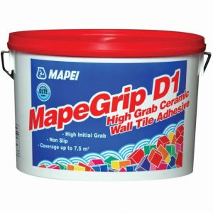 Mapegrip D1 – Ready Mixed Wall Tile Adhesive