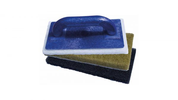 Tile Sealing and Cleaning Tools