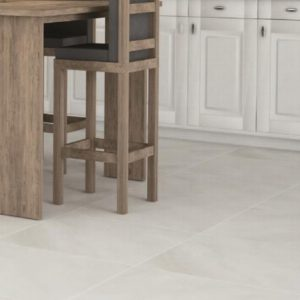 Aberdeen Snow Matt 45×45 Floor Tile
