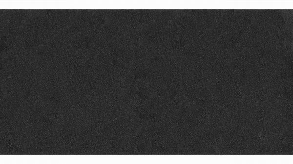 Strauss Black Lappato Porcelain Wall & Floor Tiles 30x60cm