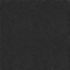Strauss Black Lappato 60x60cm