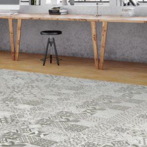 Topkapi Floor