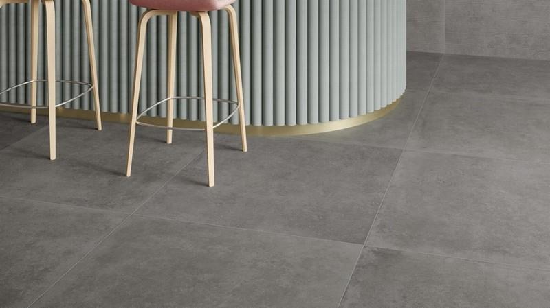 Stone Level Floor