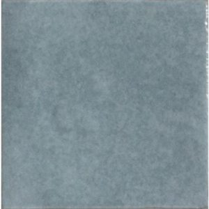 Zellige Blue Gloss 10x10cm