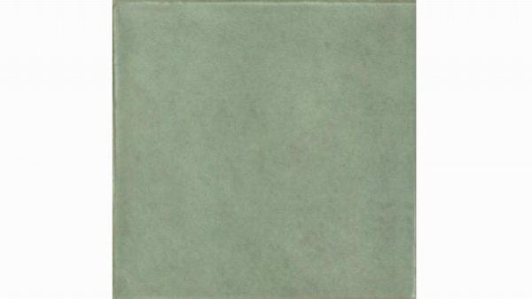 Zellige Turquoise Gloss 10x10cm