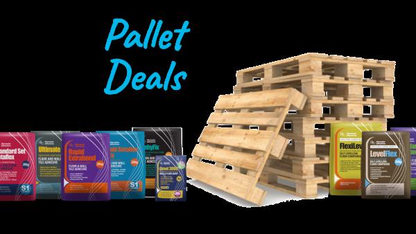 Pallets Deals