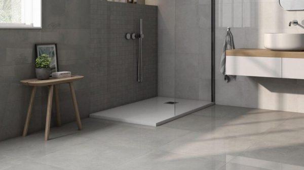 Concrete Natural Polished Porcelain 30x60cm
