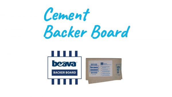 Backer Board and Matting
