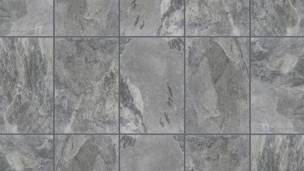 Alda Grey Matt Porcelain Wall & Floor Tiles 40x60cm