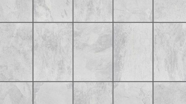 Alda White Matt Porcelain Wall & Floor Tiles 40x60cm